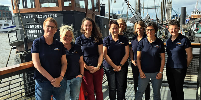 How Boat Share Finder has helped Sea changers